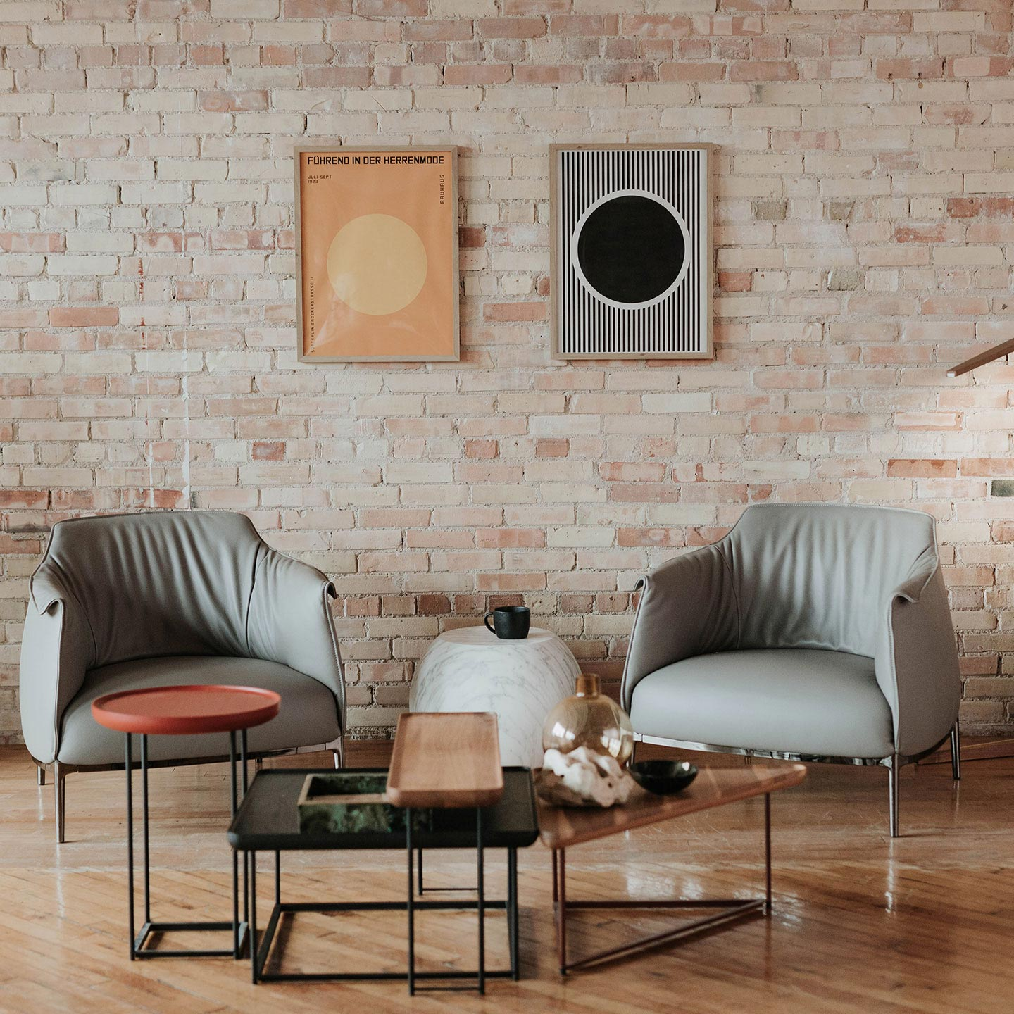AIREA: Creating Connections Through Furniture